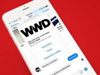 У издания о моде WWD появится собственный чат-бот