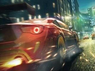 Новая Need for Speed обросла первыми подробностями